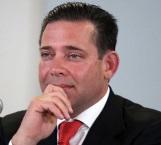 Detienen a Eugenio Hernández por peculado y lavado de dinero