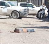Identifican masacrado a golpes y tiros