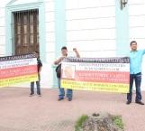 Juntan firmas para juicio político contra Egidio