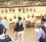 Buscan a cómplices de 'Geño'; catean súper rancho