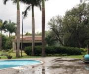 Catean el rancho 'Palomas Blancas' de Eugenio Hernández