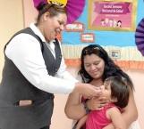 Participa Pemex en Tercera campaña Nacional de Salud