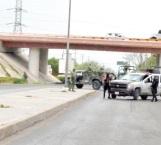 Abaten a 5 pistoleros en Río Bravo