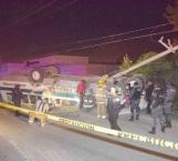 Intensa y sangrienta semana vive Reynosa