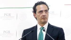 Asume Elías Beltrán la titularidad de PGR