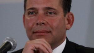Detiene PGR a 'El Geño' para extraditarlo a Estados Unidos