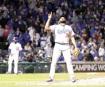 ¡Dodgers, a un juego!
