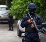 Detienen a dos objetivos relevantes para justicia de Tamaulipas en Río Bravo