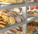 Suben ventas en panaderías por descensos en temperaturas