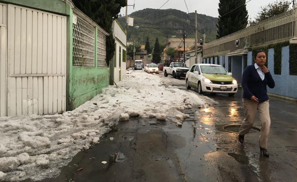 Las comunidades Santiago Miltepec, Teresona, Alameda 2000 y San Cristóbal Huichochitlán fueron algunas de las más afectadas. (Foto: El Gráfico)