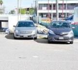 Se estacionan en forma indebida