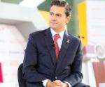 Se reúnen Peña Nieto y empresarios españoles