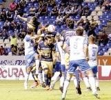Humilla Puebla a Pumas