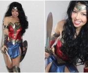 Los famosos lucen sus disfraces en Halloween