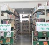 Asustan espiritus chocarrereos en la biblioteca A. Cepeda