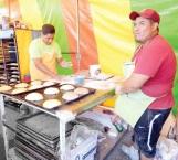 Amazan fortuna panaderos foráneos