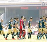 No puede Pumas vencer a Santos