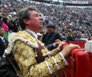 Fallece torero Miguel Espinosa 'Armillita'