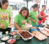Fomentan buenos hábitos alimenticios entre niños