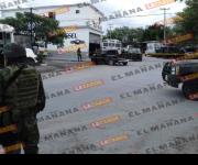 Asesinan a automovilista en terminal de peseras de La Cañada