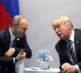 Deciden Putin y Trump derrotar al EI en Siria