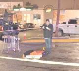 Escala la violencia, 2 ejecutados