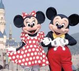 Disney se prepara para inundar de robots sus parques de atracciones