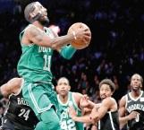 ¡Celtics intratables!