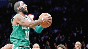 ¡Celtics intratables!