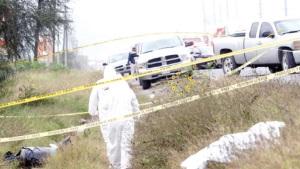 Identifican a 2 jóvenes ejecutadas, en García