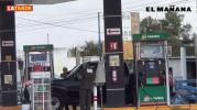 Pemex descarta nuevo gasolinazo en diciembre