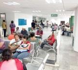 Implementan reglamento de acceso en IMSS