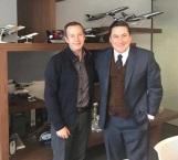 Aeroméxico no saldrá de Matamoros: Baltazar
