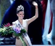 Sudáfrica obtiene el título de Miss Universo 2017