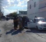 Abaten a dos ladrones de autos
