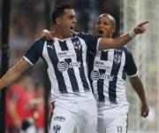 El pase a la final de Monterrey en imágenes