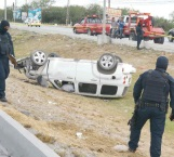 Electrizante y fatídico accidente