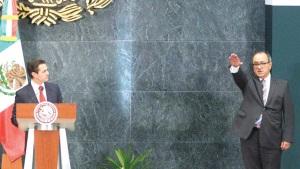 Realiza EPN cambios en su gabinete