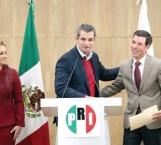 Anaya, 'pollo desplumado', criticó Ochoa