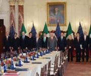 Seguridad de población, un bien para México y EUA: Osorio