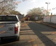 Explotan instalaciones de Pemex; una persona lesionada