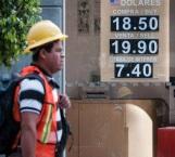 Remesas mexicanas apuntan a máximo histórico, pese a caer en noviembre