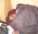 Muere indigente por hipotermia