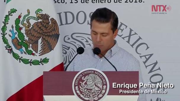 Perdón a criminales, fallar a la sociedad y traicionar a México: EPN