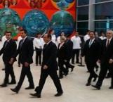 Comienza el segundo período ordinario de sesiones en el Congreso de Tamaulipas