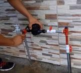PC activa operativo en Reynosa. Comapa recomienda proteger medidores