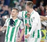 Acecha Real Betis puestos europeos