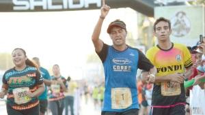 Calendariza Liga Municipal de Atletismo carreras para 2018