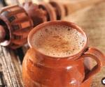 ¿A que bebida recurre para mitigar el frío?