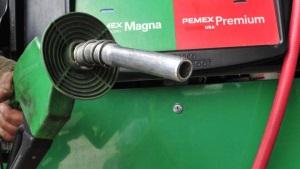 Reportan desabasto de gasolina en Nuevo Progreso
